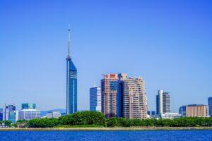 【厳選】福岡県でワーケーションしよう!魅力的なおすすめエリアを5か所紹介